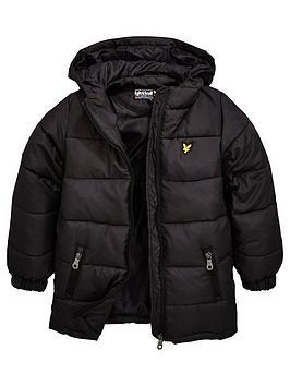 lyle-scott-boys-down-padded-coat