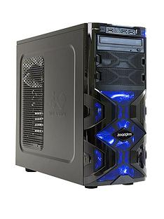 zoostorm-stormforce-tornado-gaming-pc-intelreg-coretrade-i5-7400-8gb-ram-1tb-hdd-128gb-ssd-with-nvidia-geforce-gtx-1060-graphics-dvdrw-wi-fi-and-windows-10-free-rocket-league-download