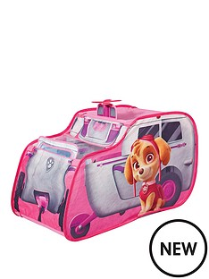 paw-patrol-skye-feature-play-tent