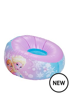 worlds-apart-disney-frozen-junior-inflatable-chair