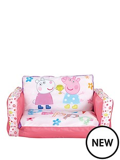 worlds-apart-peppa-pig-flip-out-mini-sofa