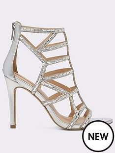 aldo-norta-jewelled-caged-sandal