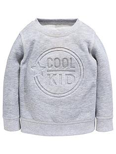 mini-v-by-very-boys-embossed-cool-kid-sweat