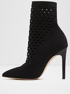 aldo-seassi-cut-out-sock-boot