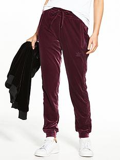 adidas-originals-velvet-vibes-track-pants-maroonnbsp