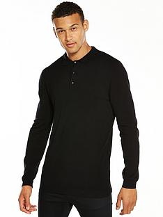 v-by-very-knitted-ls-polo