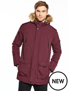v-by-very-tech-parka