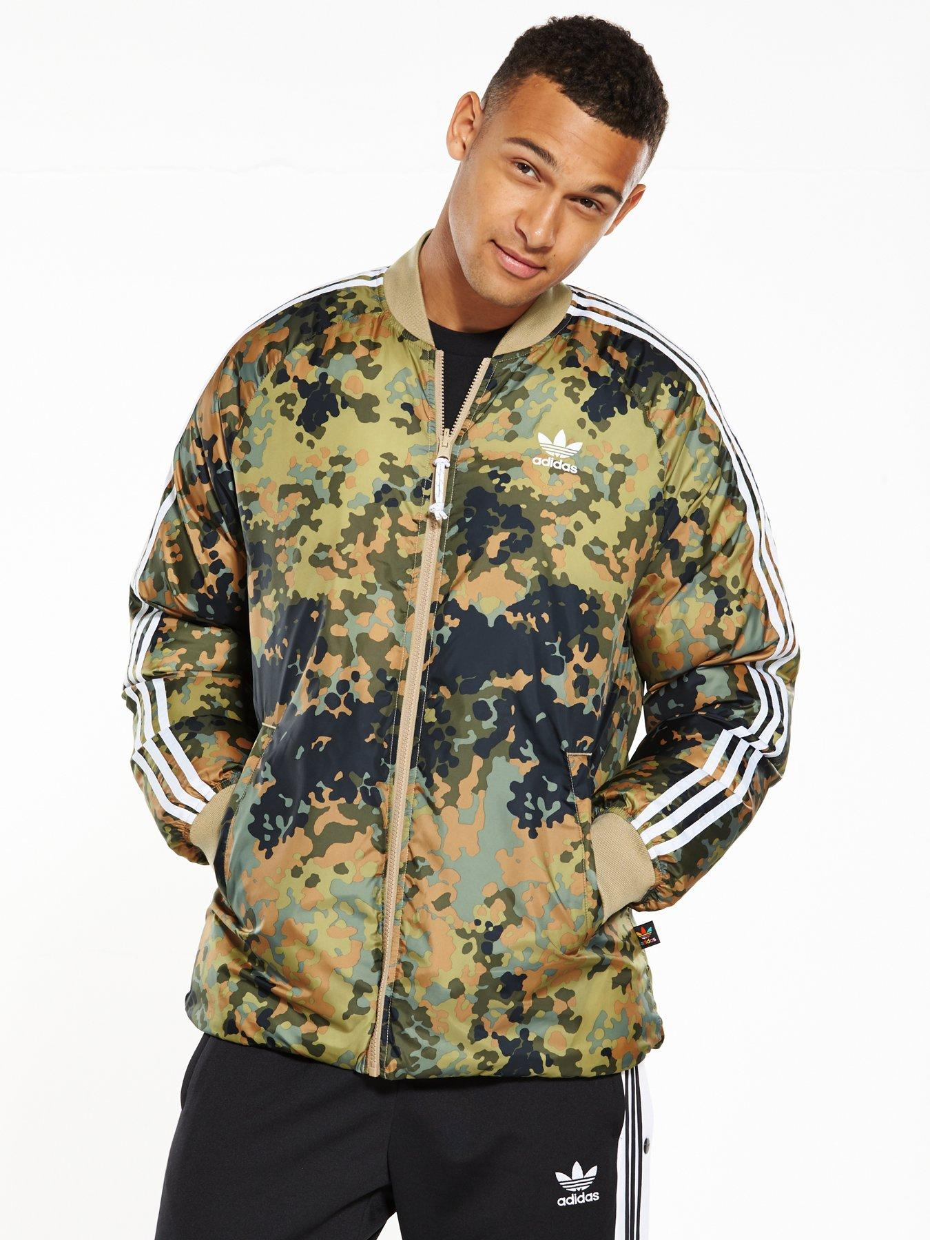 adidas originali x pharrell williams reversibile giacca invernale