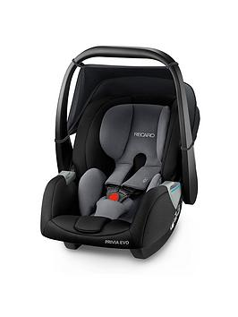 Recaro Privia Evo Group 0 Infant Carrier