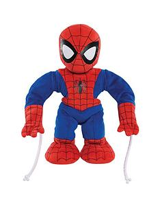 marvel-swing-amp-sling-spiderman-feature-plush