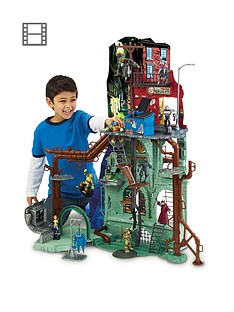 teenage-mutant-ninja-turtles-secret-sewer-lair-playset
