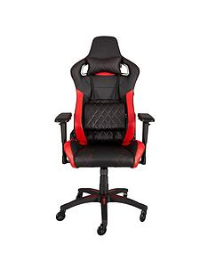 corsair-t1-race-gaming-chair-blackred