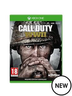 xbox-one-call-of-duty-world-war-2-ww2