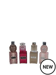 jimmy-choo-jimmy-choo-4-piece-miniature-ladies-fragrance-set