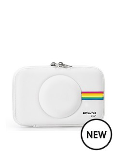 polaroid-eva-case-for-polaroid-snap-and-snap-touch-instant-digital-camera-white