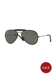 ray-ban-rayban-aviator-craft-sunglasses
