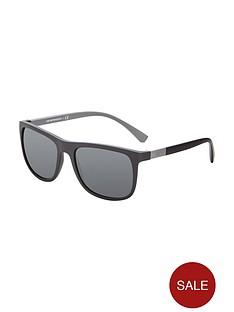 emporio-armani-matte-sunglasses