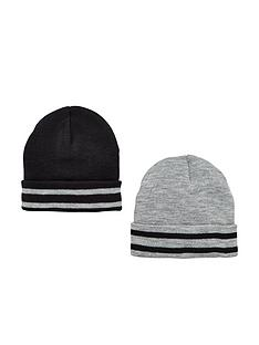v-by-very-mens-2-pack-beanies