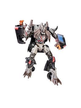 Transformers Transformers The Last Knight Premier Deluxe Decepticon Berserker