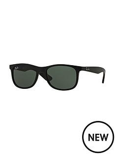 ray-ban-rayban-kids-matte-wayfarer-sunglasses