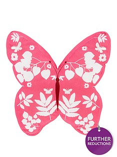 catherine-lansfield-butterfly-cushion