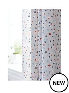 bianca-cottonsoft-star-eyelet-curtains