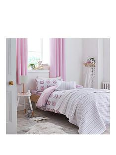 bianca-cottonsoft-owl-single-duvet-cover-set