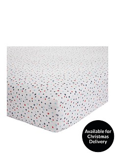bianca-cottonsoft-star-fitted-sheet