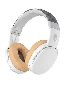 skullcandy-crusher-wireless-over-ear-bluetooth-headphones-with-built-in-microphone-whitegrey