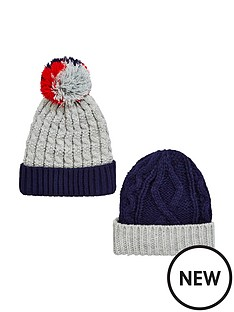 v-by-very-boys-knitted-hats-4-7-years-2-pack