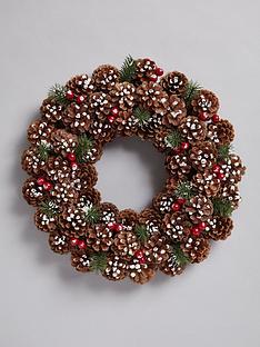 pine-cone-christmas-wreath