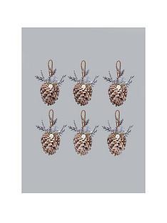 set-of-6-pinecones-tree-decs