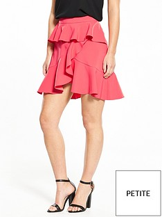 v-by-very-petite-ruffle-skirt