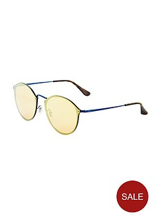 ray-ban-flat-lens-sunglasses-orange