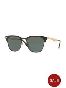 ray-ban-rayban-new-clubmaster-sunglasses