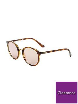 vogue-morror-lens-round-sunglasses
