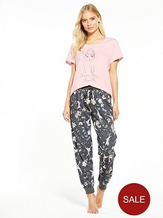 tinkerbell-tinkerbell-dream-sleep-sparkle-pyjama-set