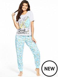 v-by-very-beauty-and-the-beast-pyjama-set