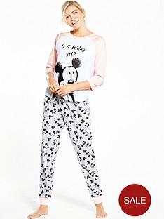 mickey-mouse-mickeynbspmouse-is-it-friday-yet-pyjama-set