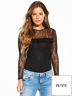 v-by-very-petite-lace-yoke-bodysuit