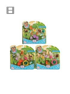 jungle-in-my-pocket-15-piece-set