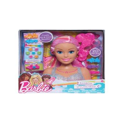 Compare retail prices of Barbie Dreamtopia Styling Head to get the best deal online