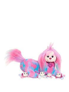 puppy-surprise-puppy-surprise-plush-eliza-pink-tie-dye