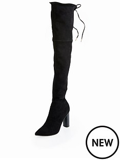 office-kandy-over-the-knee-boot