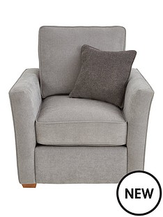 ideal-home-wilmslow-fabric-armchair