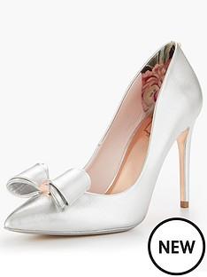 ted-baker-azeline-bow-court-shoe
