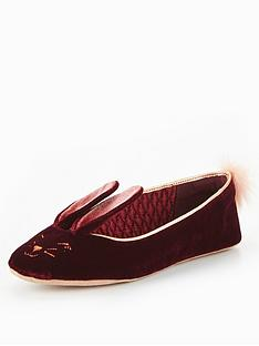 ted-baker-bellamo-bunny-slipper