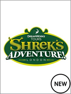 virgin-experience-days-family-shrek039s-adventure-london-and-two-course-meal-at-pizza-express