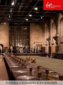 virgin-experience-days-warner-bros-studio-tour-london-the-making-of-harry-potter-with-return-transportation-for-two-adults-and-two-children