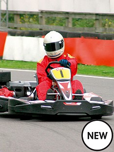 virgin-experience-days-go-karting-for-two